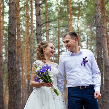 Свадебный фотограф Оксана Мала (omala). Фотография от 09.12.2017