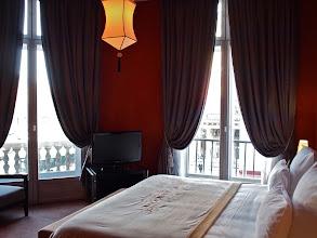 Photo: Hotel du Louvre