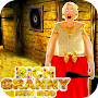 download Granny is Rich(Mod) apk