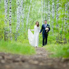 Wedding photographer Sergey Gryaznov (Gryaznoff). Photo of 17.09.2017
