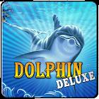 Dolphin Deluxe Slot icon