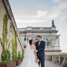 Esküvői fotós Zsanett Séllei (selleizsanett). Készítés ideje: 06.06.2018