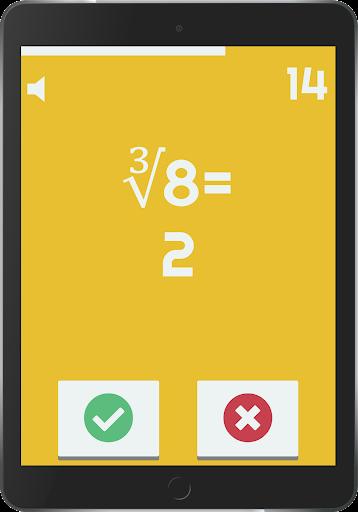 Speed Math 2018 - Pro apkpoly screenshots 18