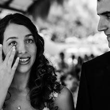 Fotógrafo de bodas Ariel Haber (haber). Foto del 03.12.2016