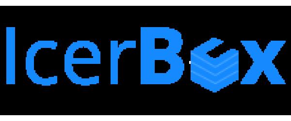 icerbox logo