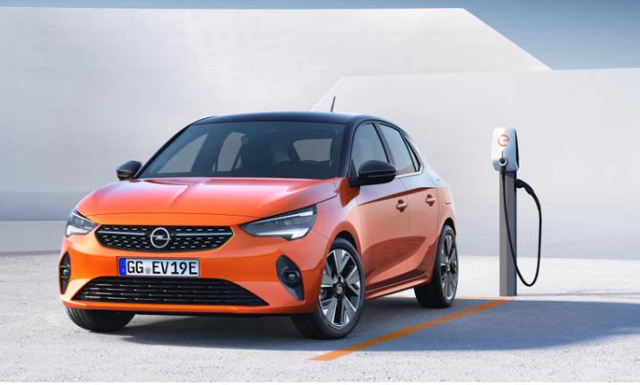 El ADN eléctrico y los coches del futuro 1