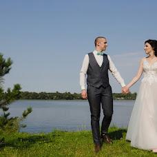 ช่างภาพงานแต่งงาน Anna Rozova (annarozova) ภาพเมื่อ 29.01.2019