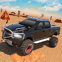 4x4 Off-Road SUV Game icon
