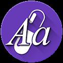 Medicine Drugs Dictionary Free icon