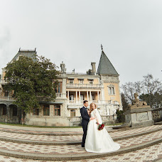 Bröllopsfotograf Igor Timankov (Timankov). Foto av 08.02.2019
