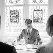 Hochzeitsfotograf Veronika Mikhaylova (McLaren). Foto vom 10.10.2017
