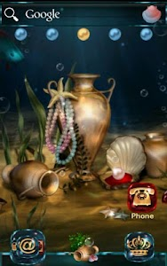 ADWTheme  Sea Treasures v1.0