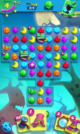 Magic School u2013 Mystery Match 3 Puzzle Game 1.3.3029 5