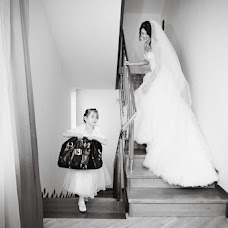 Wedding photographer Ruslan Sitarchuk (lanarus). Photo of 17.12.2012