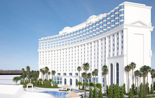 REVIEW VỀ CHẤT LƯỢNG PHÒNG NGHỈ TẠI FLC GRAND HOTEL HẠ LONG BAY 04