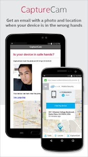 McAfee Mobile Security & Lock- screenshot thumbnail