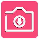 Download photos and videos for Instagram Icon