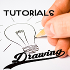 Tutorial Drawing For Beginer icon