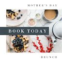 Book Brunch Today - Mother's Day item