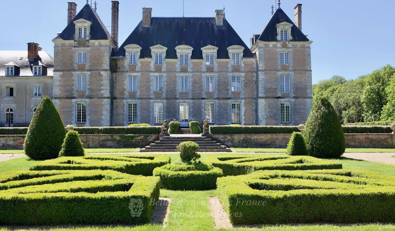 Castle Blois