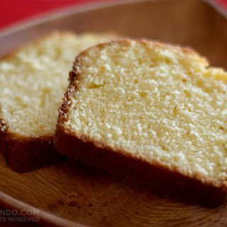 Clementine and Olive Oil Cake