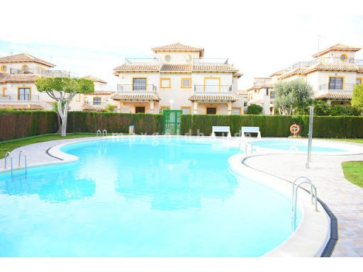 Rocio del Mar Townhouse: Rocio del Mar Townhouse for sale