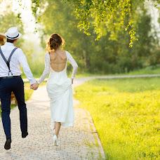 Wedding photographer Dmitriy Cherkasov (Dinamix). Photo of 30.03.2017