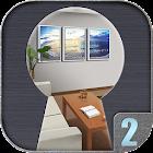 部屋脱出ゲーム 2 icon