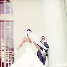 Wedding photographer Irina Vaygel (IW81). Photo of 28.02.2015
