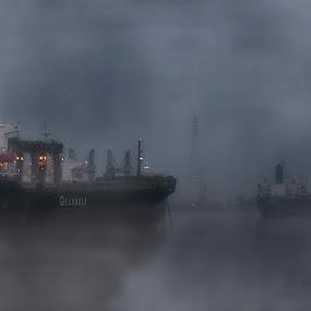 by Brook Kornegay - Transportation Boats (  )