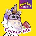 CBeebies Colour Me icon