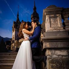 Wedding photographer Florin Kiritescu (kiritescu). Photo of 06.11.2016