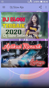 Download Dj Slow Seberkas Sinar Offline For PC Windows and Mac apk screenshot 5
