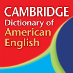 Cambridge American Dictionary Icon