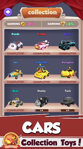Car Legends screenshot 5
