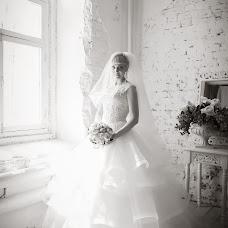 Wedding photographer Nikolay Pozdnyakov (NikPozdnyakov). Photo of 12.08.2017