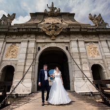 Wedding photographer Ionut Filip (filipionut). Photo of 09.06.2017