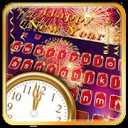 App Happy New Year 2018 Keyboard Theme APK for Windows Phone