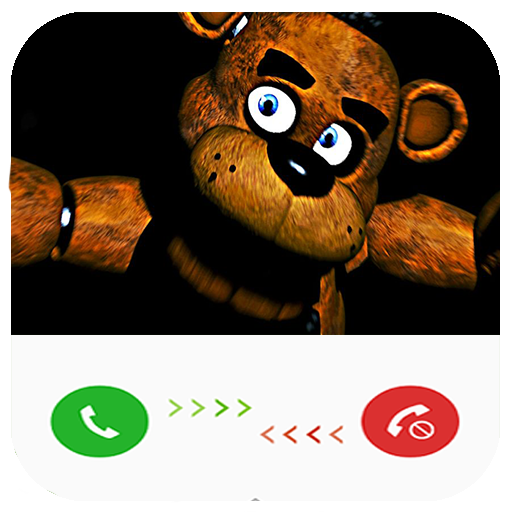 Call From Five Nights