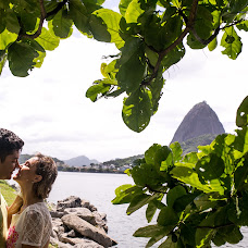 Wedding photographer Disse Sim Rafael Cardias (DisseSimRafael). Photo of 13.01.2016