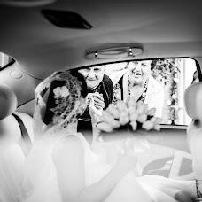 Wedding photographer Deborah Lo Castro (deborahlocastro). Photo of 15.04.2014