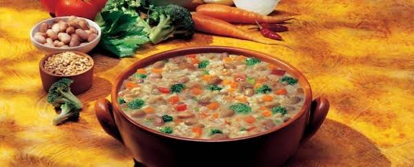 Zuppa Alla Toscana Recipe