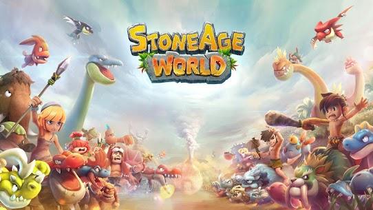 StoneAge World 1