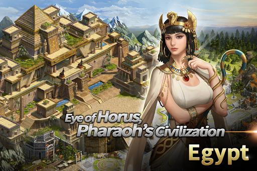 Civilization War - Battle Strategy War Game 2.0.1 screenshots 11