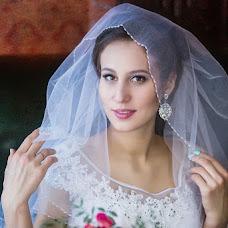 Wedding photographer Olga Murinova (OlgaMurinova). Photo of 01.05.2017
