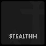 Stealthh for KLWP v6.0