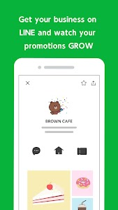 LINE Official Account 2.2.1