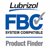 FBC Product Finder