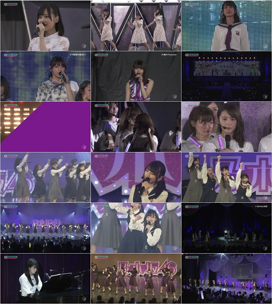 (TV-Music)(720p+1080i) Sakidori! Nogizaka46 170722