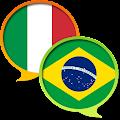Italian Portuguese Dict Free APK for Bluestacks